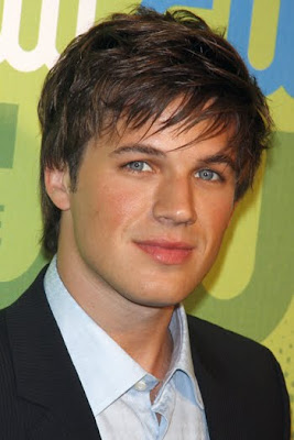 Matt Lanter fotos