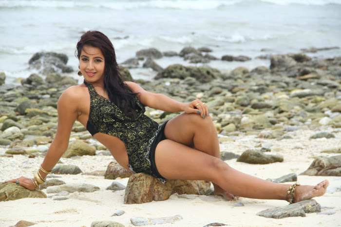 sanjana spicy photo gallery
