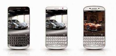 """Mientras que BlackBerry aún no ha anunciado el próximo teléfono insignia que seguirá al Q10, sólo podemos imaginar lo que se vería así. Aquí tenemos el concepto de BlackBerry """"Q30″, un nombre que deriva que Z10 -Z30 y en esté caso sería Q10 – Q30. Echa un vistazo a las imágenes a continuación y háganos saber lo que piensas: Fuente:mundoberry"""