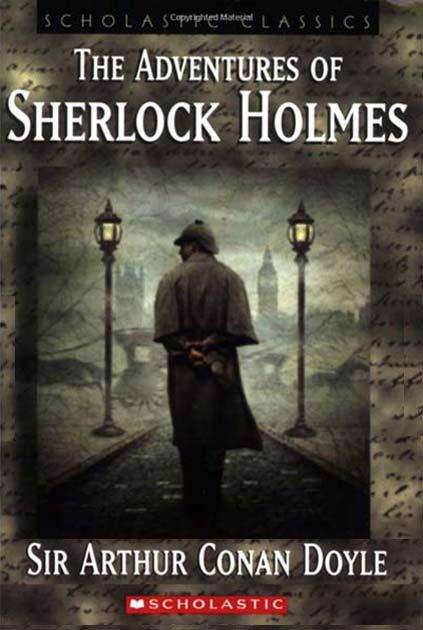 the adventures of sherlock holmes The adventures of sherlock holmes: the adventures of sherlock holmes, american mystery-detective film, released in 1939, that was the second to feature the popular.