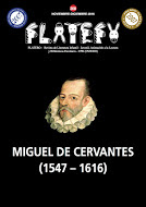 Monográfico sobre Cervantes (Noviembre-Diciembre 2016)
