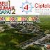 Lowongan kerja PT Ciptaland (Developer Real Estate)