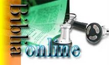 Haga click sobre la imagen y escuche la Biblia en línea