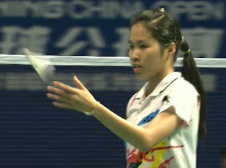Li-Ning China Open Superseries Premier 2012