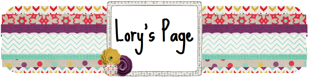 Lory&#39;s Page