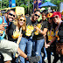 dParranda Radio Show realizó tour al carnaval vegano con sus oyentes