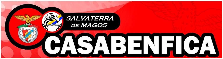 Sítio da Casa do Benfica em Salvaterra de Magos