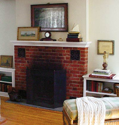 Dr House Cleaning How To Clean Fireplace Bricks