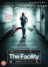 The Facility (2012) Online