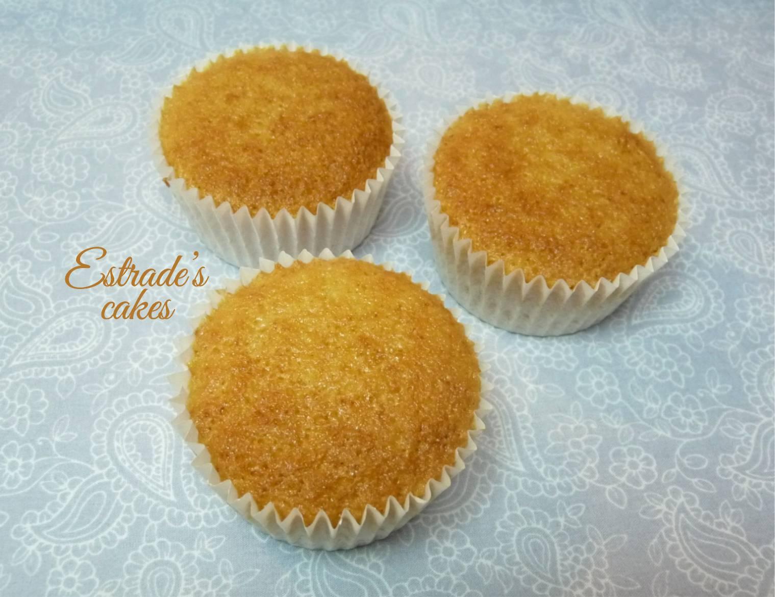 receta de cupcakes leche caliente - 3