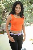 Actress Vrushali Sizzling Photo shoot-thumbnail-13