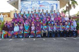 warga SMKDM 2012
