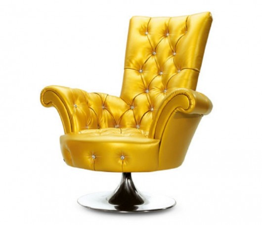 Futuristic Luxury Furniture Classic Luxury Chairs
