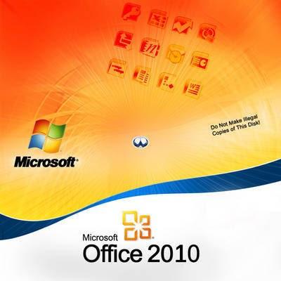 Microsoft Office 2010 Professional Plus Full Activiteli