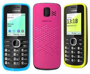 Nokia 111 HP Kamera Murah