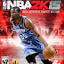 NBA 2K15 Official Box Art Cover Revealed