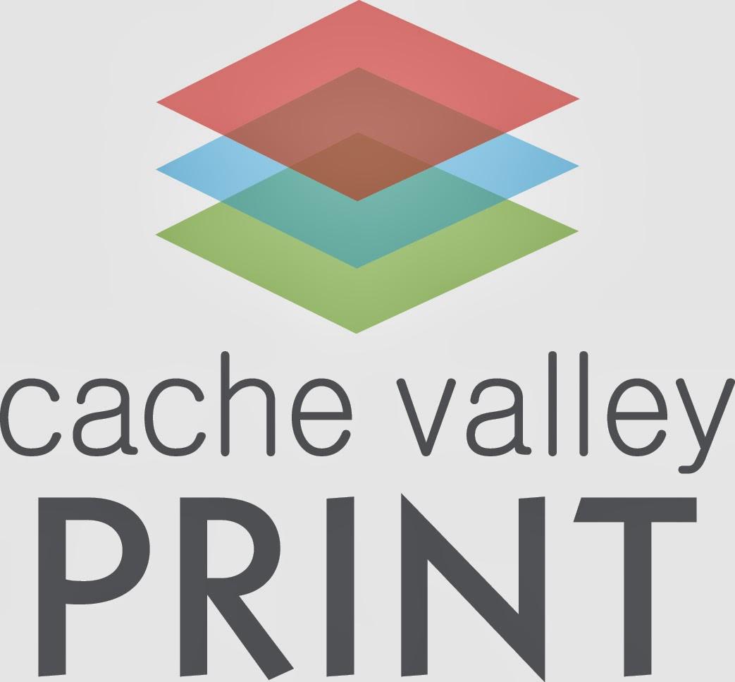 Cache Valley Print