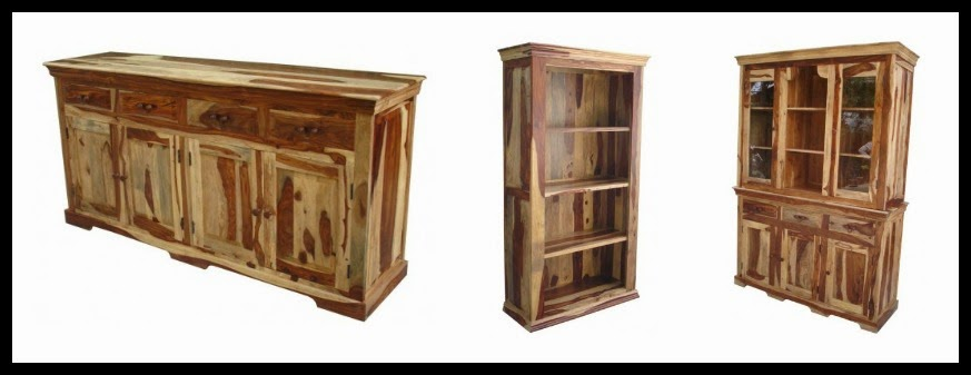 Rustic Furniture and Home Accessories
