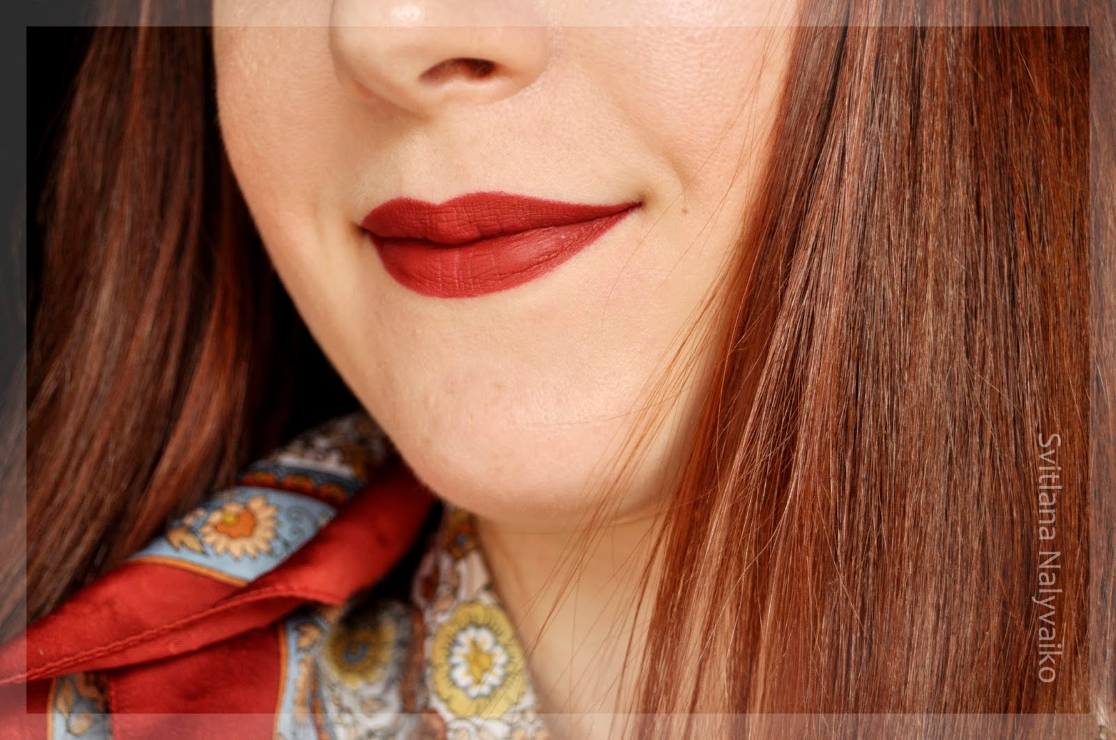Помада карандаш Нарс Nars Velvet Matte Lip Pencil Cruella