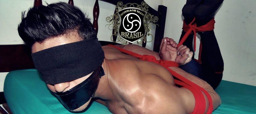 Bondage Man Brasil - Ano IX