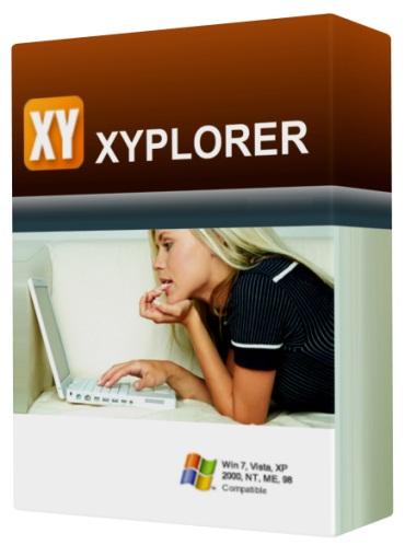 XYplorer 14.80.0000 Multilingual + Portable