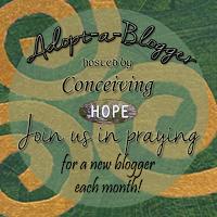 Adopt - a - Blogger