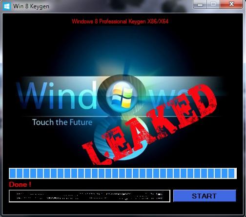 Windows 8 Keygen Generator Xbox