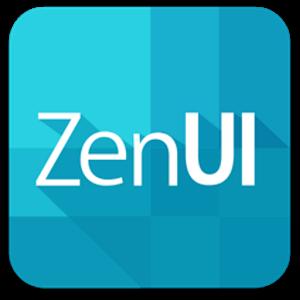 Asus Zen-UI Logo
