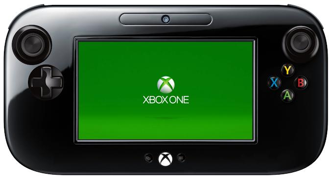 Wii U: One Edition