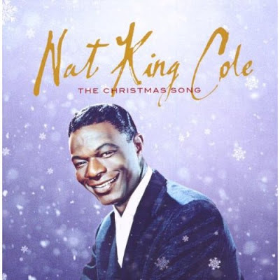 Music & More: Saturday Video: Nat King Cole - The Christmas Song (Chestnuts Roasting On An Open ...