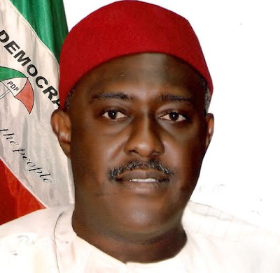 Olisa Metuh arraigned in court, to remain in Kuje prison until Jan 19th