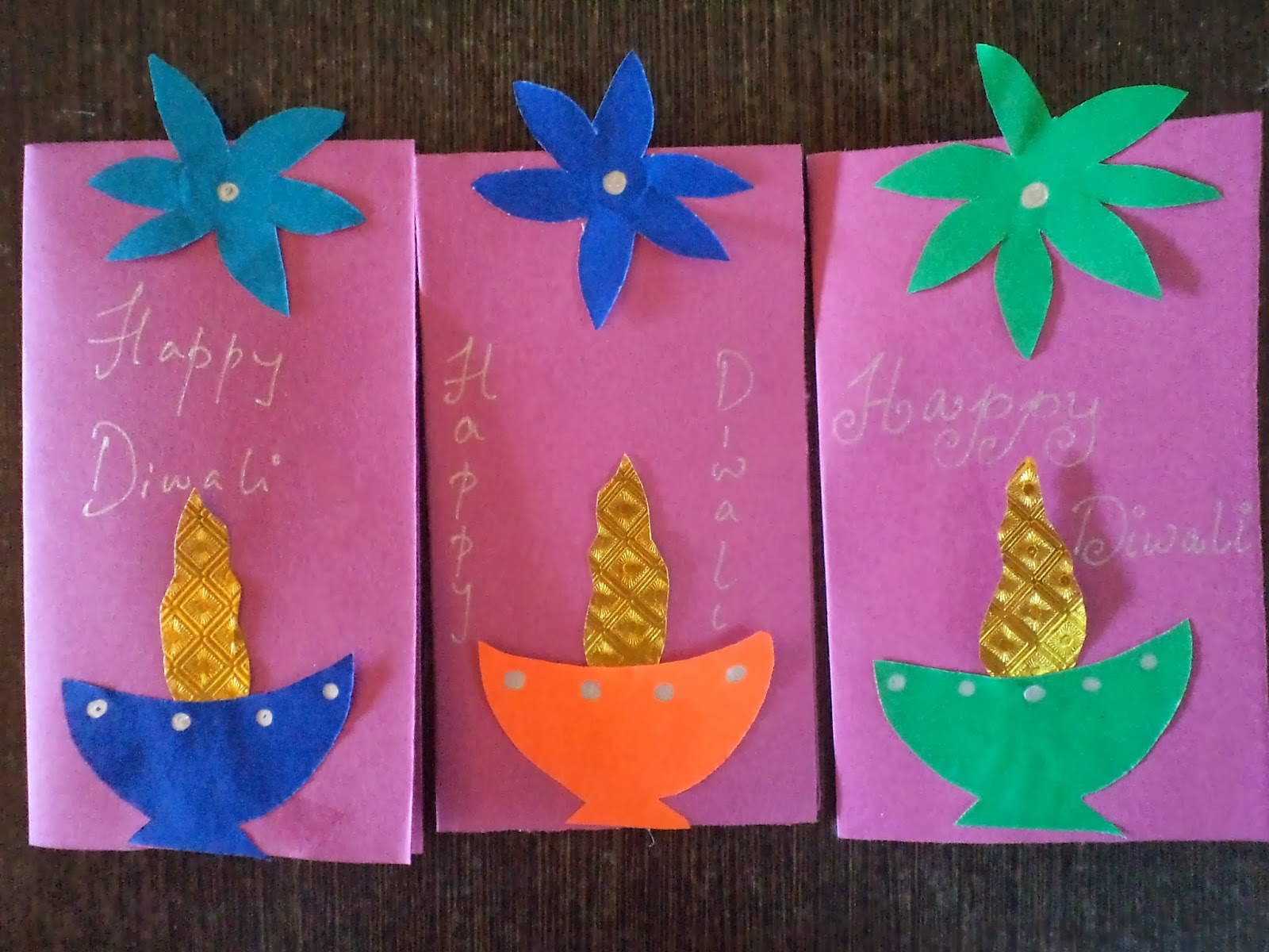 Diwali Craft Kharadi