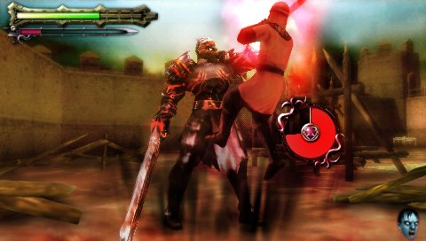 [PSP] Undead knights [INGLES] [ISO] [MEGA] 3