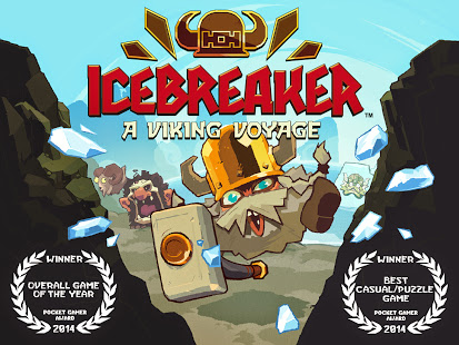 Icebreaker A Viking Voyage Android Apk