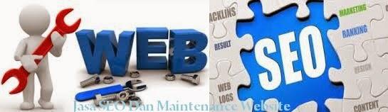 Jasa SEO Dan Maintenance Website
