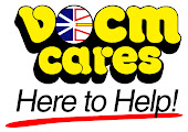 Thank you VOCM Cares Foundation!