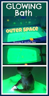 Glow Bath