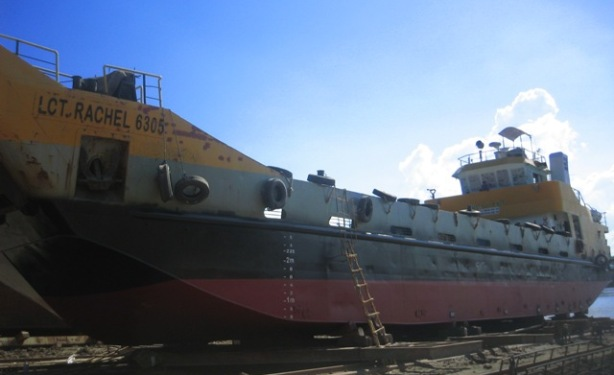 April 2012 pt meranti nusa bahari dockyard ship building and repair thecheapjerseys Image collections