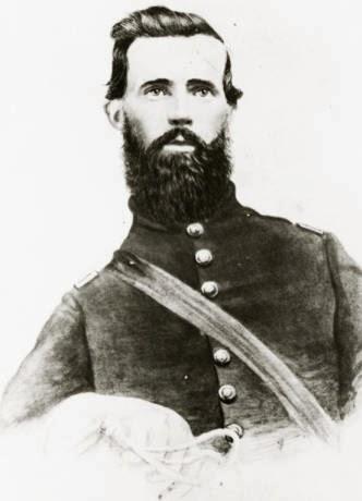 Lt. Robert McChesney