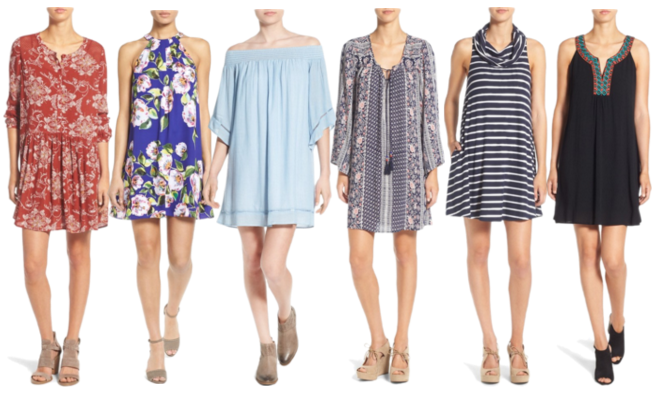 Favorite Sale Dresses