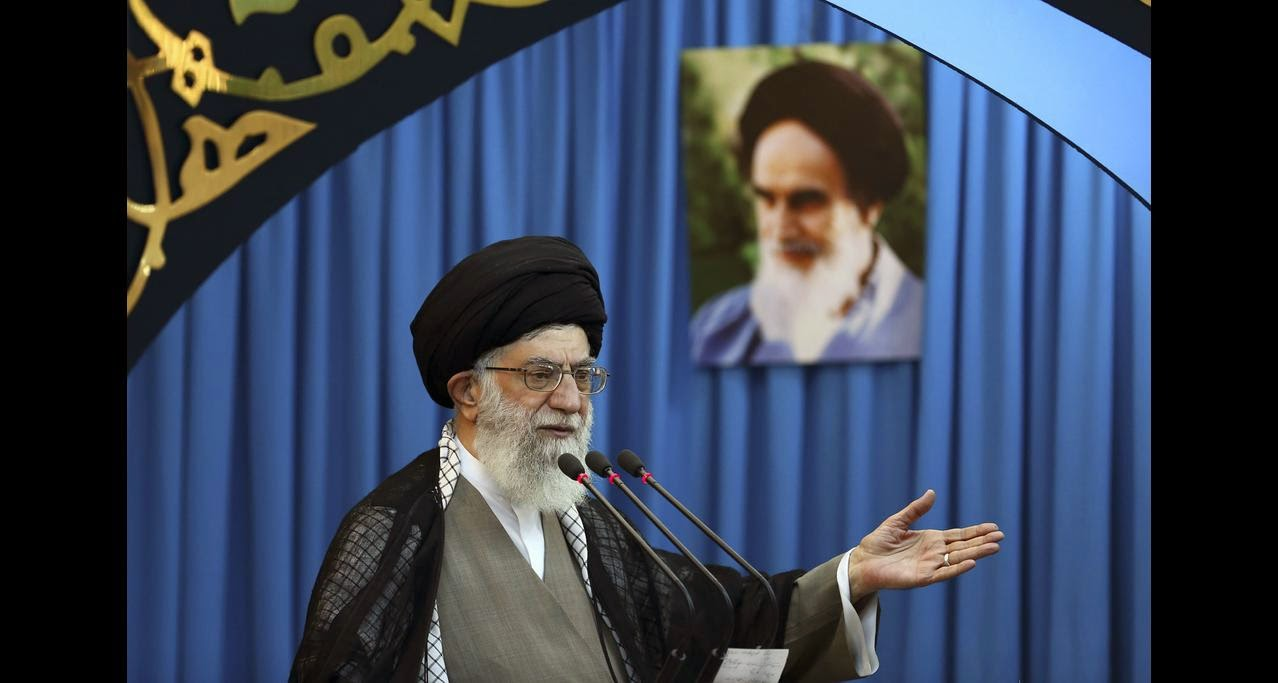 Iran Supreme Leader: The Islamic Messiah Is Coming Soon To Kill All Infidels