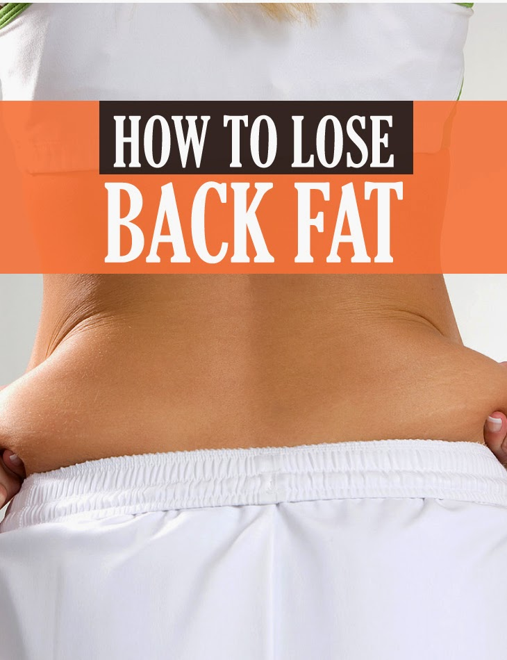 how to lose fat in the upper body