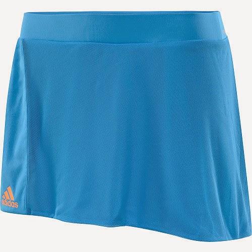 Sports authority coupon 25%: Adidas Women's adiZero Tennis Skort