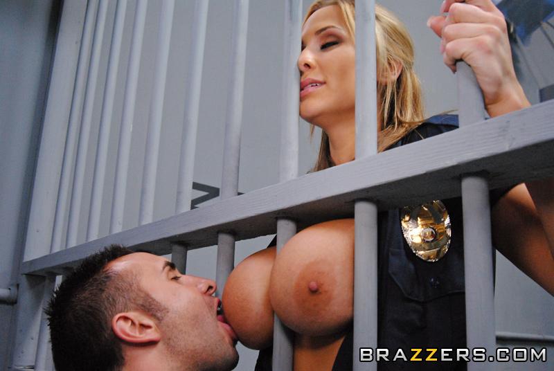image Alanah rae cop fuck and police uniform