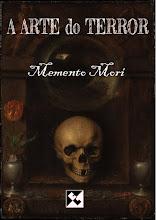 Antología brasileña Memento Morí. Proyecto A arte do Terror.
