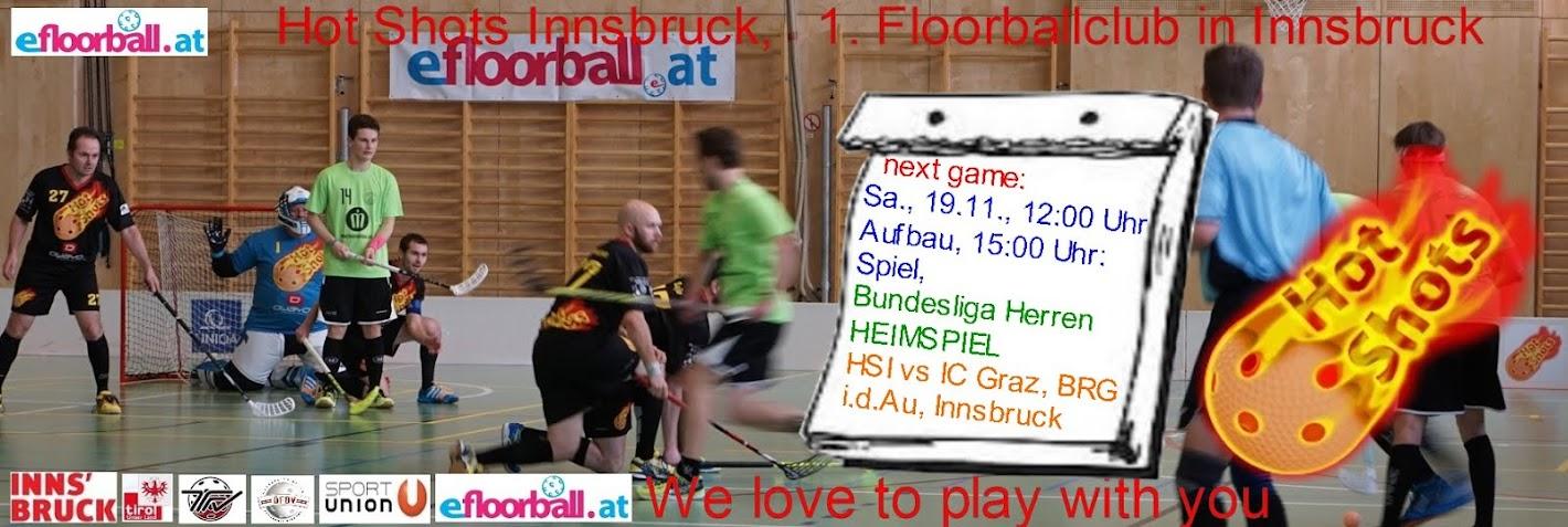 Hot Shots Innsbruck