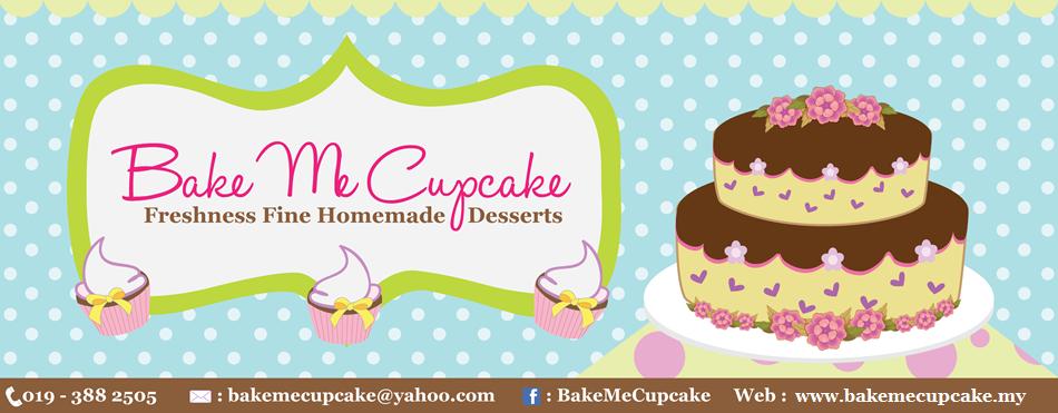 .: Bake Me Cupcake :.
