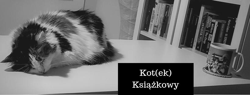 Kot(ek) książkowy