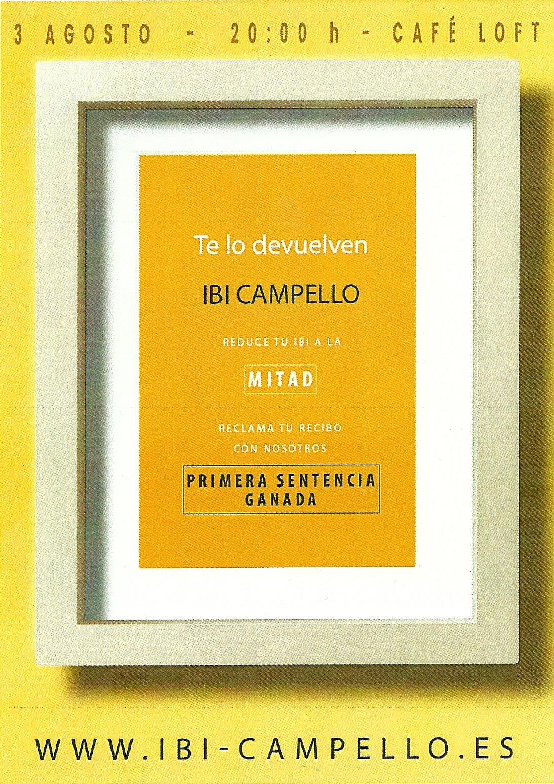 Ibi Campello