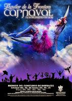 Carnaval de Aguilar de la Frontera 2014 - Antonio Carmona